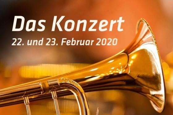 Das Konzert 2020